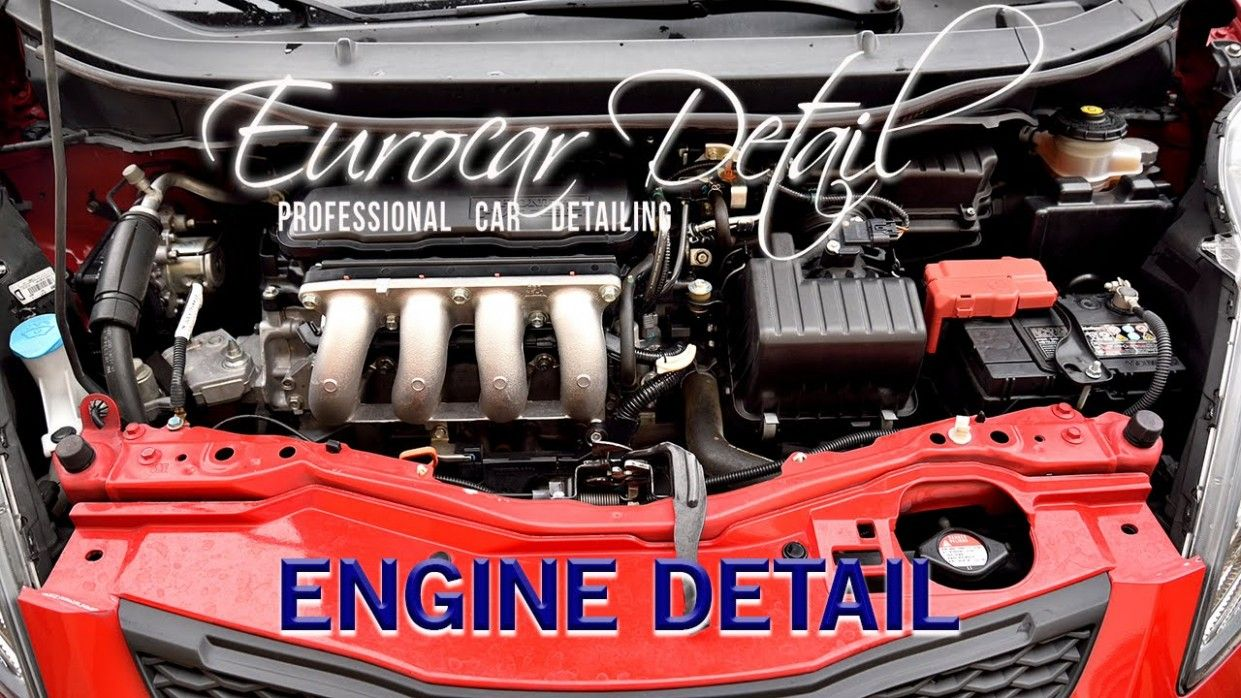 Honda Jazz Engine Bay Diagram di 2020Pinterest