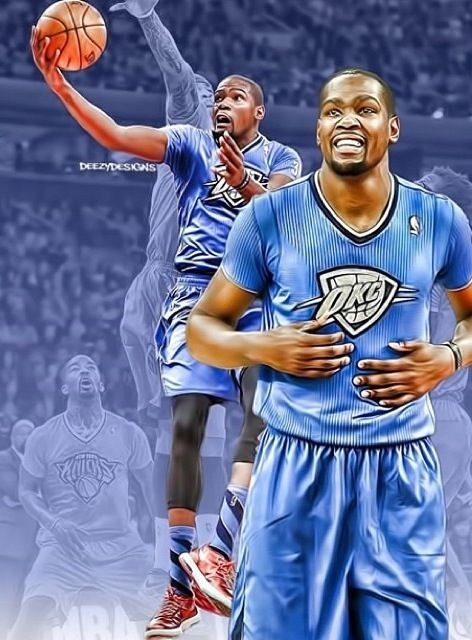 Kevin Durant Christmas Day | Basketball | Pinterest | Kevin durant ...