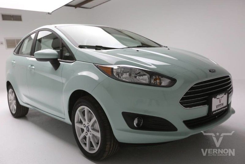 Find Your Next Pre Owned Vehicle 2019 Ford Ford Fiesta