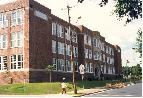Lincoln Junior High School Minneapolis Mn I Went To This