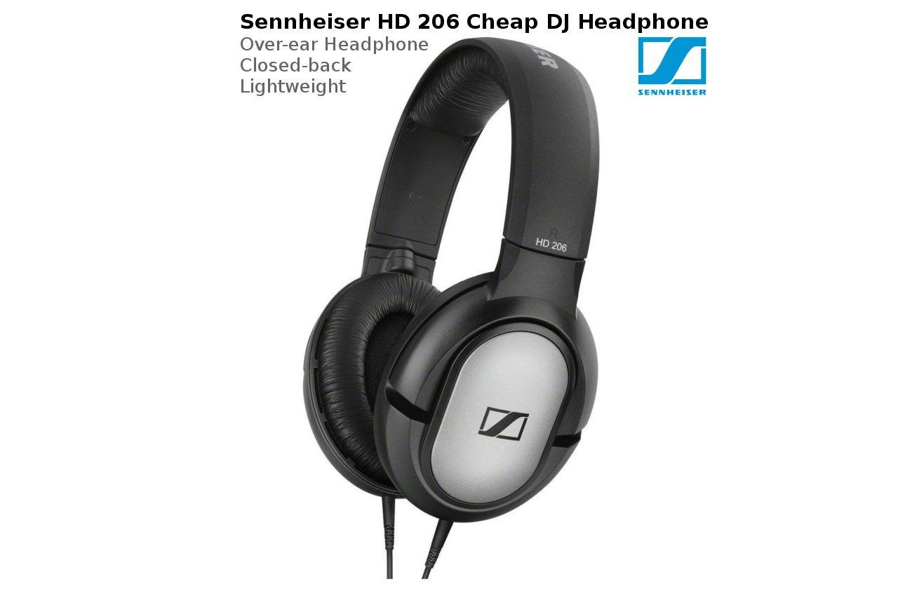 low cost big sale outlet for sale If you are looking for Professional Cheap DJ Headphone, Sennheiser ...