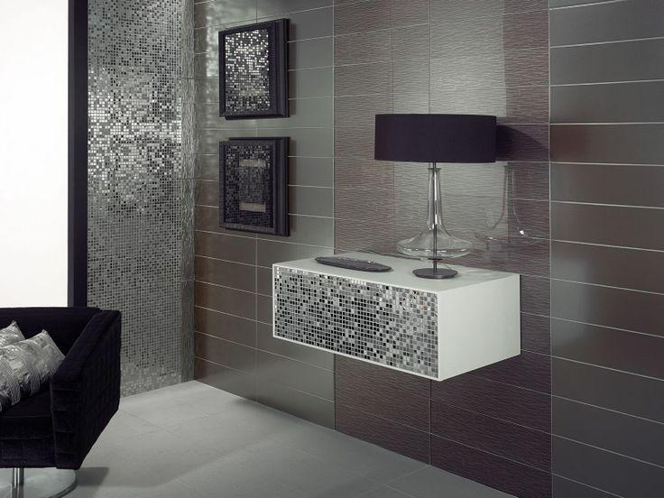 Design Mobel U2013 15 Erstaunliche Badezimmer Wand Fliese Ideen Und Modelle