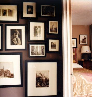 Creed Hung Up On Gallery Walls Gallery Wall History Wall Home Decor