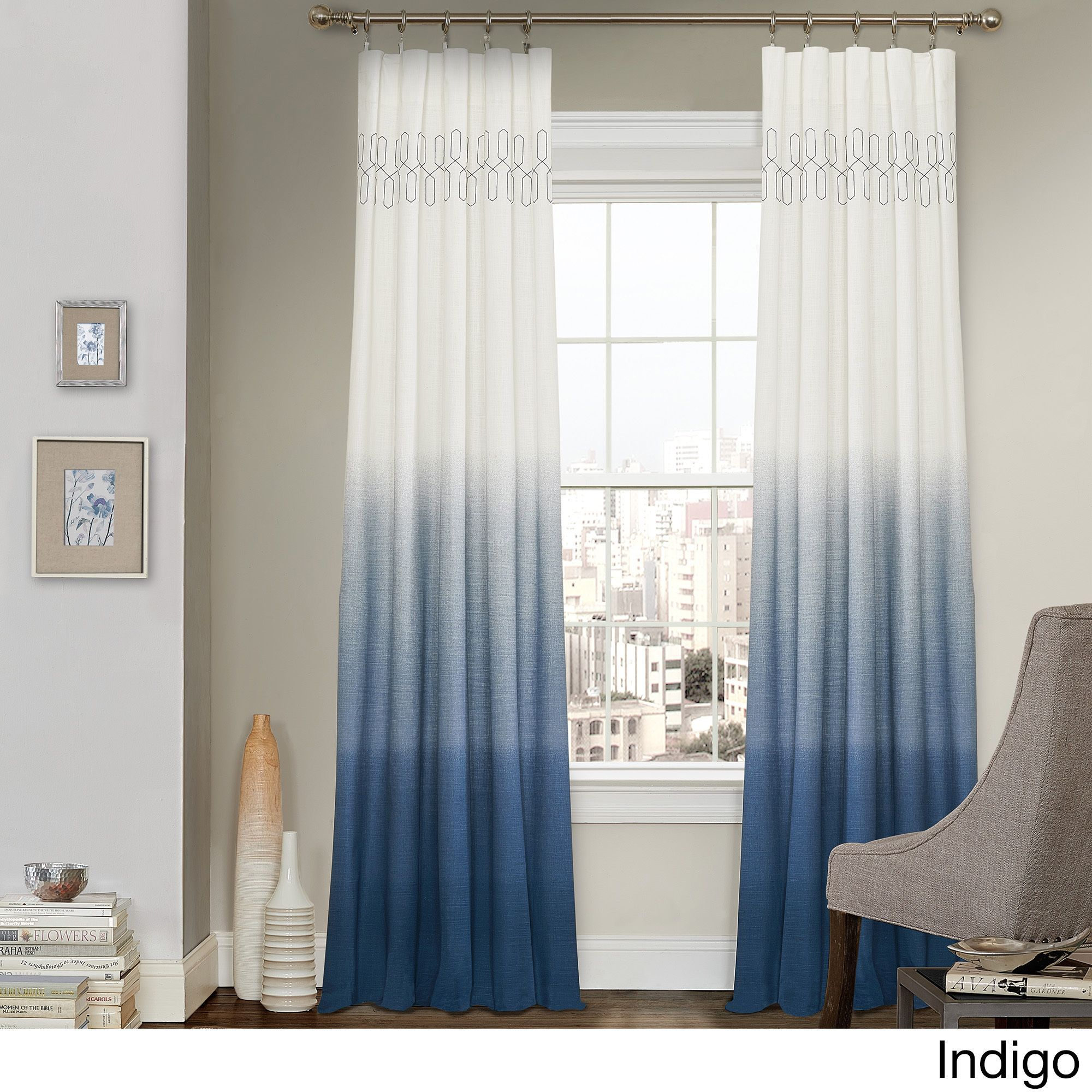 Blue geometric curtains - Explore Geometric Curtains Grey Curtains And More