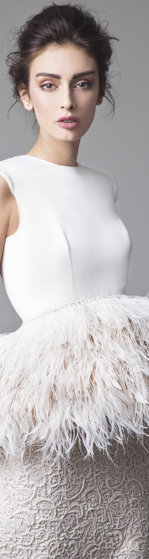 Krikor Jabotian Couture Spring-Summer 2016