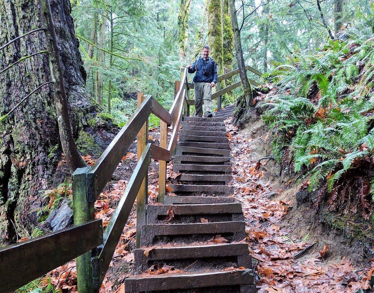 Trail Report: Twin Falls - KÜHL Blog | Washington State