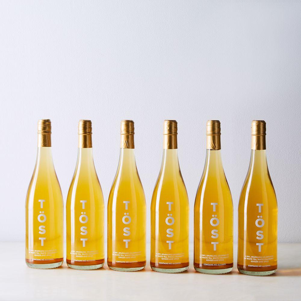 TÖST Alcohol-free Wine, Sparkling