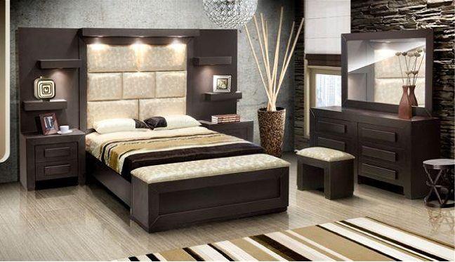 Your guide to Bedroom Suites | bedroom furniture | Beautiful bedroom ...
