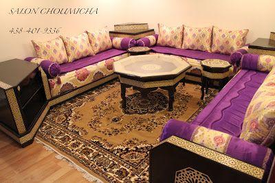 salon marocain httpsalonmarocainchoumichablogspotca201402 - Nouveau Salon Marocain