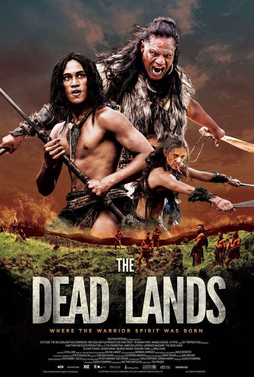 The Deadlands Nz Movie Images Google Search The Dead Lands Warrior Spirit Dead
