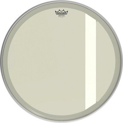 remo powerstroke 3 hazy felt tone bass drum head 24 in products in 2019 drum heads. Black Bedroom Furniture Sets. Home Design Ideas