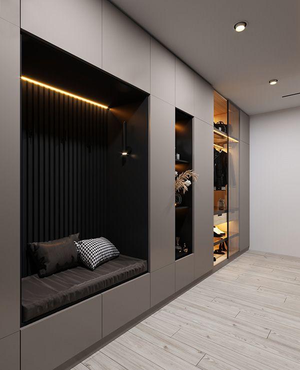 Suit Apartment – Dezign Ark (Beta)