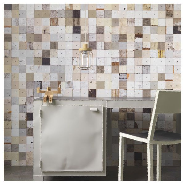 NLXL Piet Hein Eek Scrapwood 2 Wallpaper Collection PHE-16 | Wallpaper | Vertigo Home