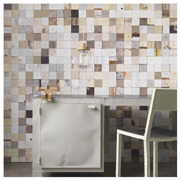 NLXL Piet Hein Eek Scrapwood 2 Wallpaper Collection PHE-16   Wallpaper   Vertigo Home