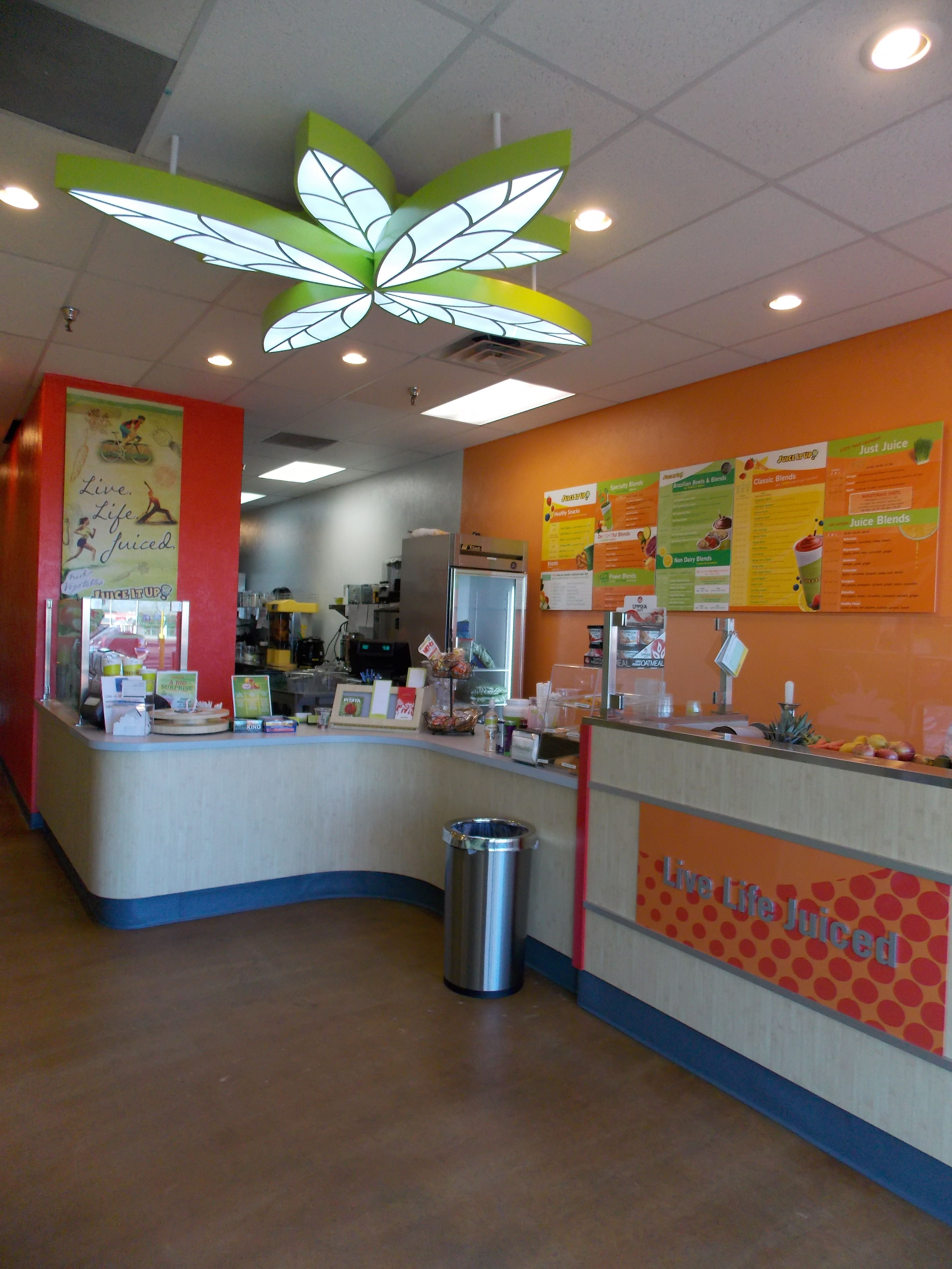 Albuquerqueu0027s Premier Raw Juice Bar Offering Fresh Squeezed Juices, Real  Fruit Smoothies, Protein Shakes