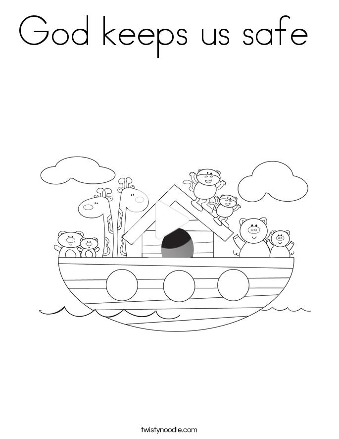 Penguin Halloween Costume Noahs Ark Preschool Noahs Ark Coloring Pages