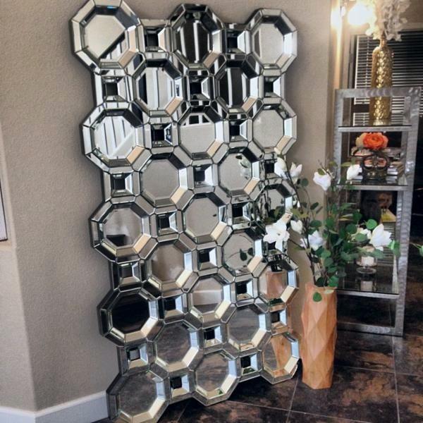 Axis Floor Mirror Designers Using Z Gallerie Home