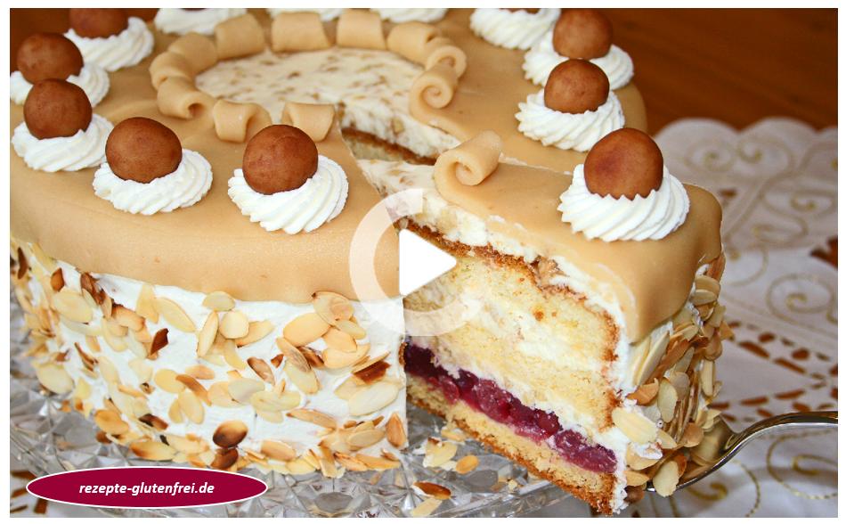Pin Auf Glutenfreier Kuchen