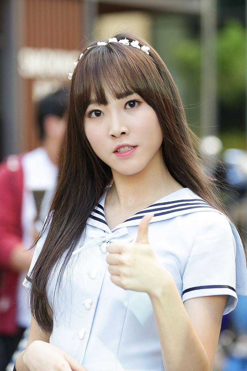 Yuju - gfriend ️   Kpop girls, Girl, Gfriend yuju