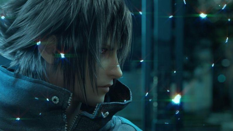 2048x1152 Noctis Lucis Caelum Final Fantasy Xv 4k: Noctis - Google Search