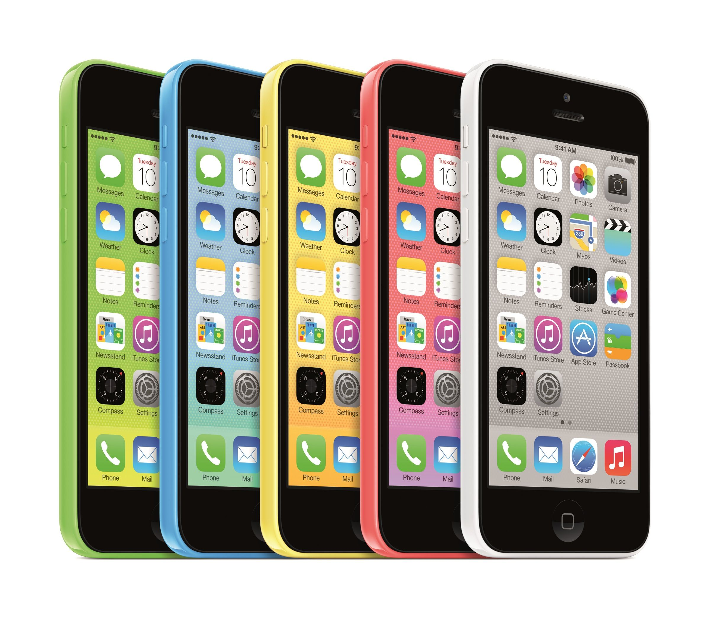 How and Why Should you Buy a Refurbished iPhone 5C Read Now 👉