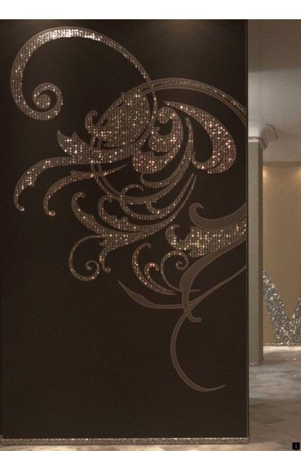 Vintage Glitter Wall Paint Design Ideas For Your Room11 Vintage Glitter Wall Paint Design Ideas For Your Room11 uncategorized