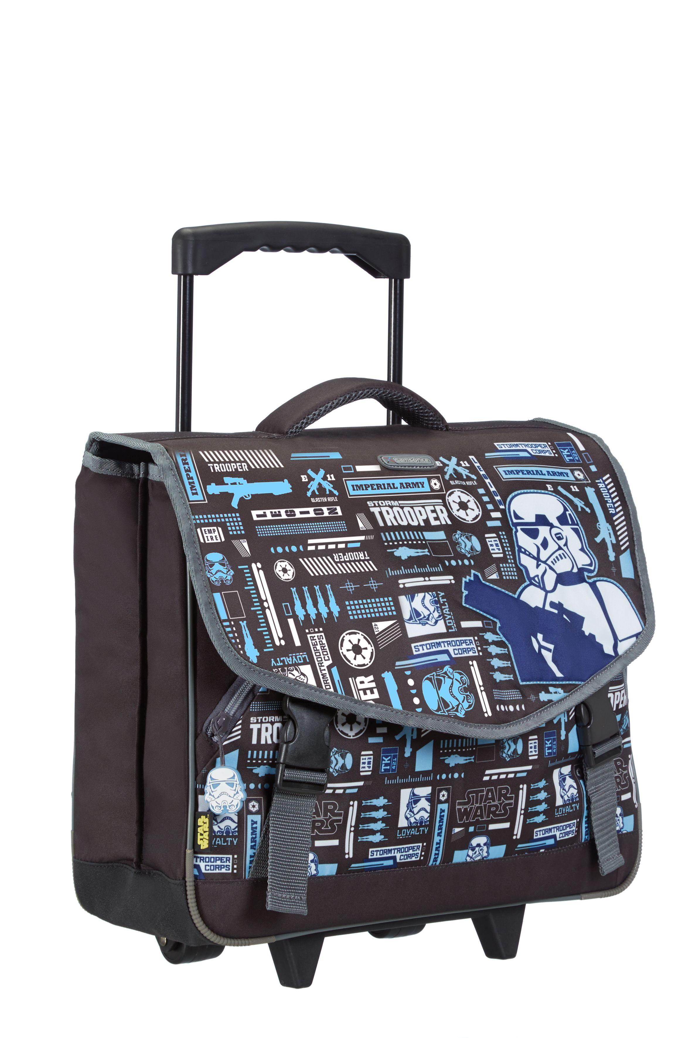 bae1bd4aaa3d08 Star Wars Wonder - Star Wars Roll Schoolbag #Disney #Samsonite #StarWars  #Travel #Kids #School #Schoolbag #MySamsonite #ByYourSide