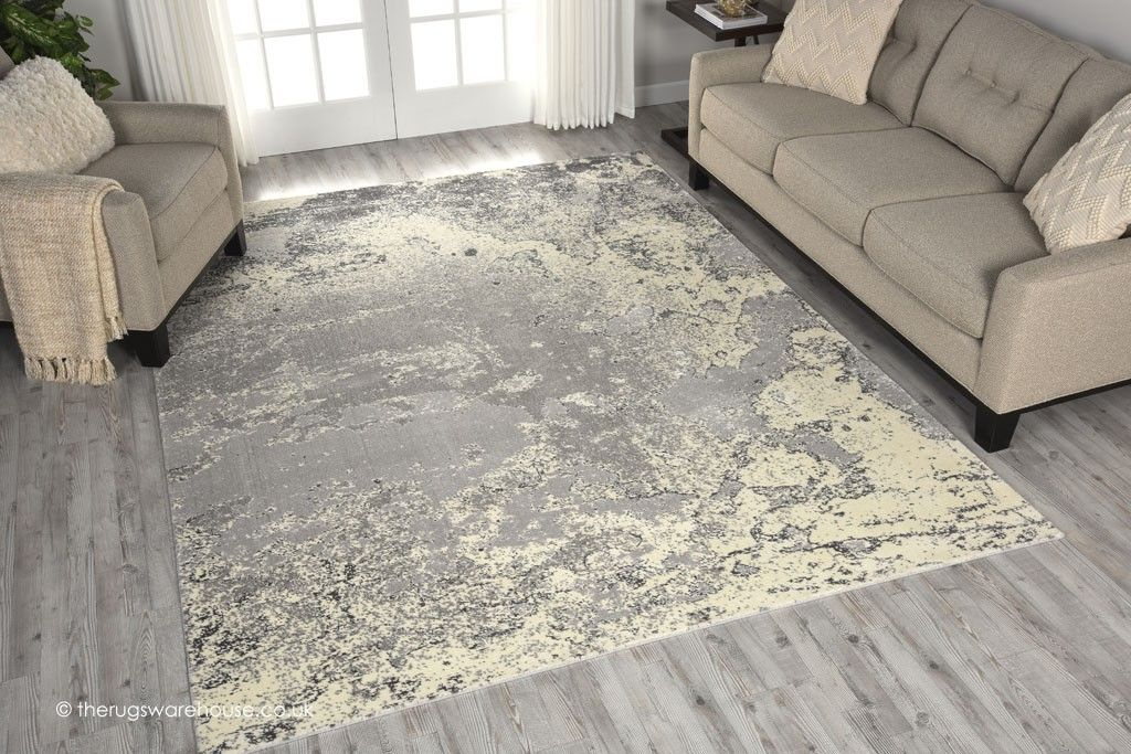 Twilight Chic Bone Rug In 2020 Rugs Modern Rugs Abstract
