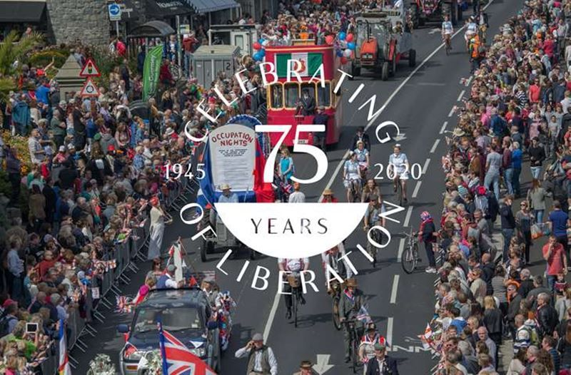 VisitGuernsey to Mark 75 Years of Liberation with Virtual