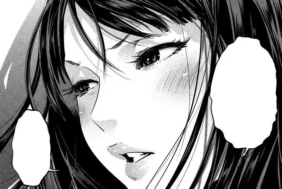 KANGOKU GAKUEN PRISON SCHOOL NETWORK Anime art girl