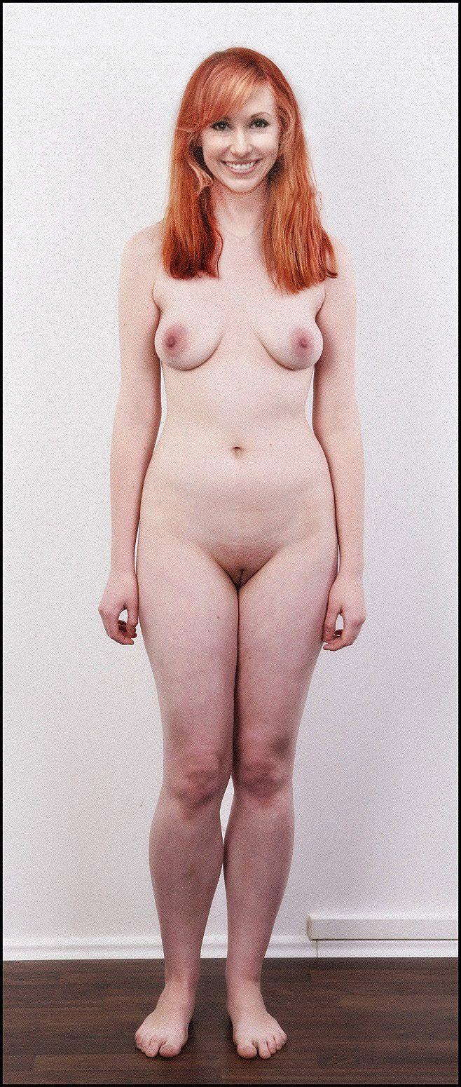 mythbusters redhead girl naked