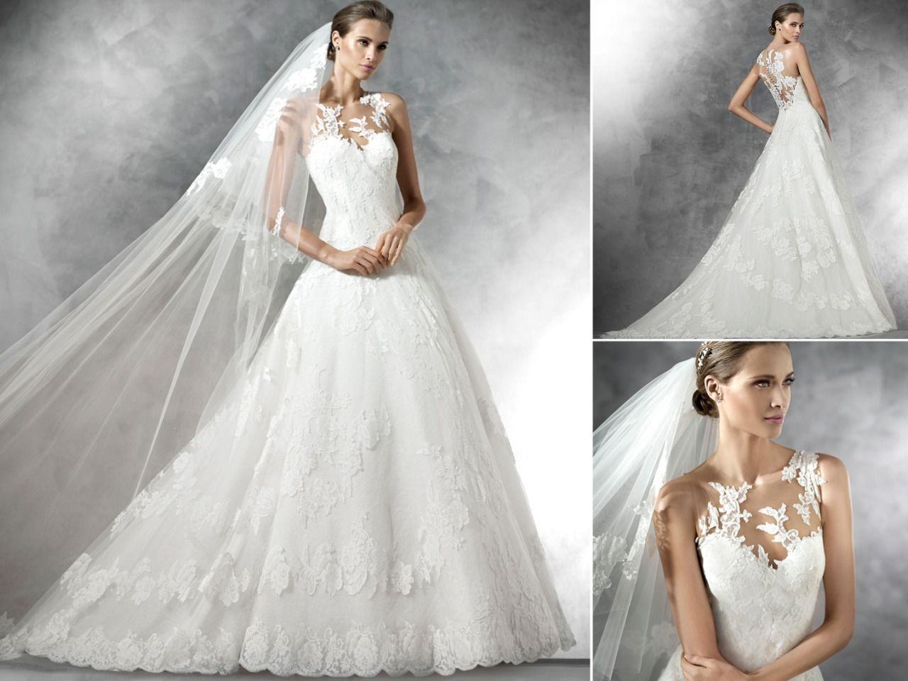 The Designer Bridal Room FASHION Designer Bridal Room has a New
