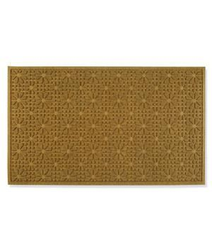 Step into and out of your home in style with these statement-making mats.