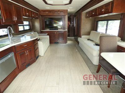 New 2017 Holiday Rambler Endeavor 40X Motor Home Class A - Diesel at General RV | Dover, FL | #146649