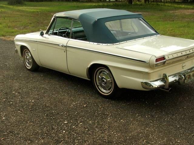1964 Studebaker Daytona Convertible Hemmings Motor News Studebaker Daytona Cars For Sale