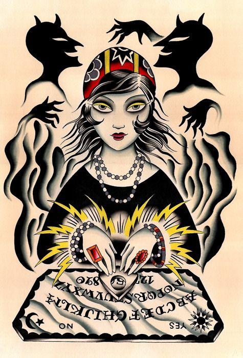 Christopher Ayalin - Ouija