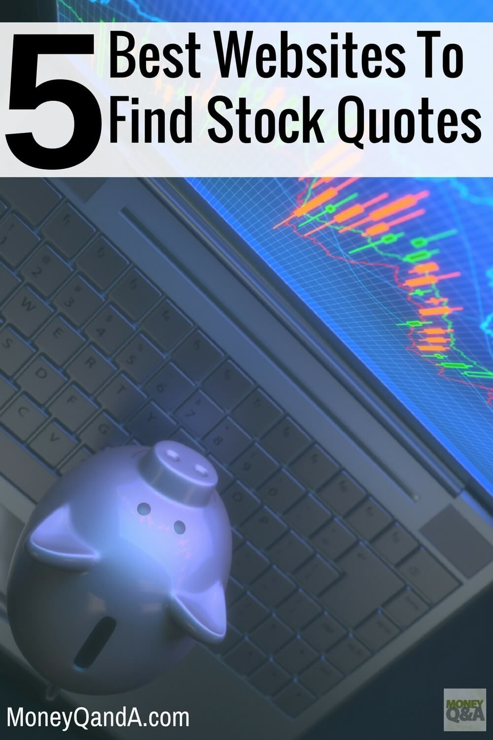 Free Stock Quote The Best Websites To Find Stock Quotes  Stock Quotes Stock