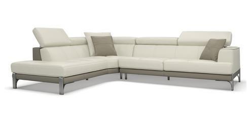 Stage Right Arm Facing Large Corner Sofa New Club Dfs Ireland