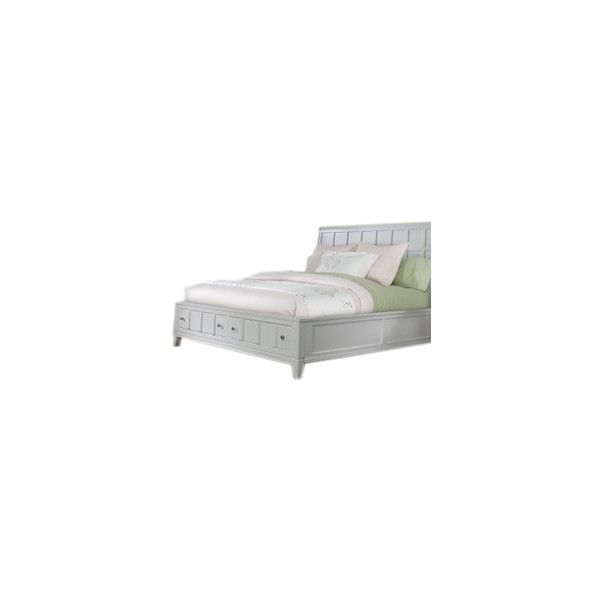 Beds ❤ liked on Polyvore featuring home, furniture and beds
