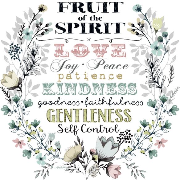 Fruit Of The Spirit Printable Fruit Of The Spirit Spirit Quotes Scripture Printables