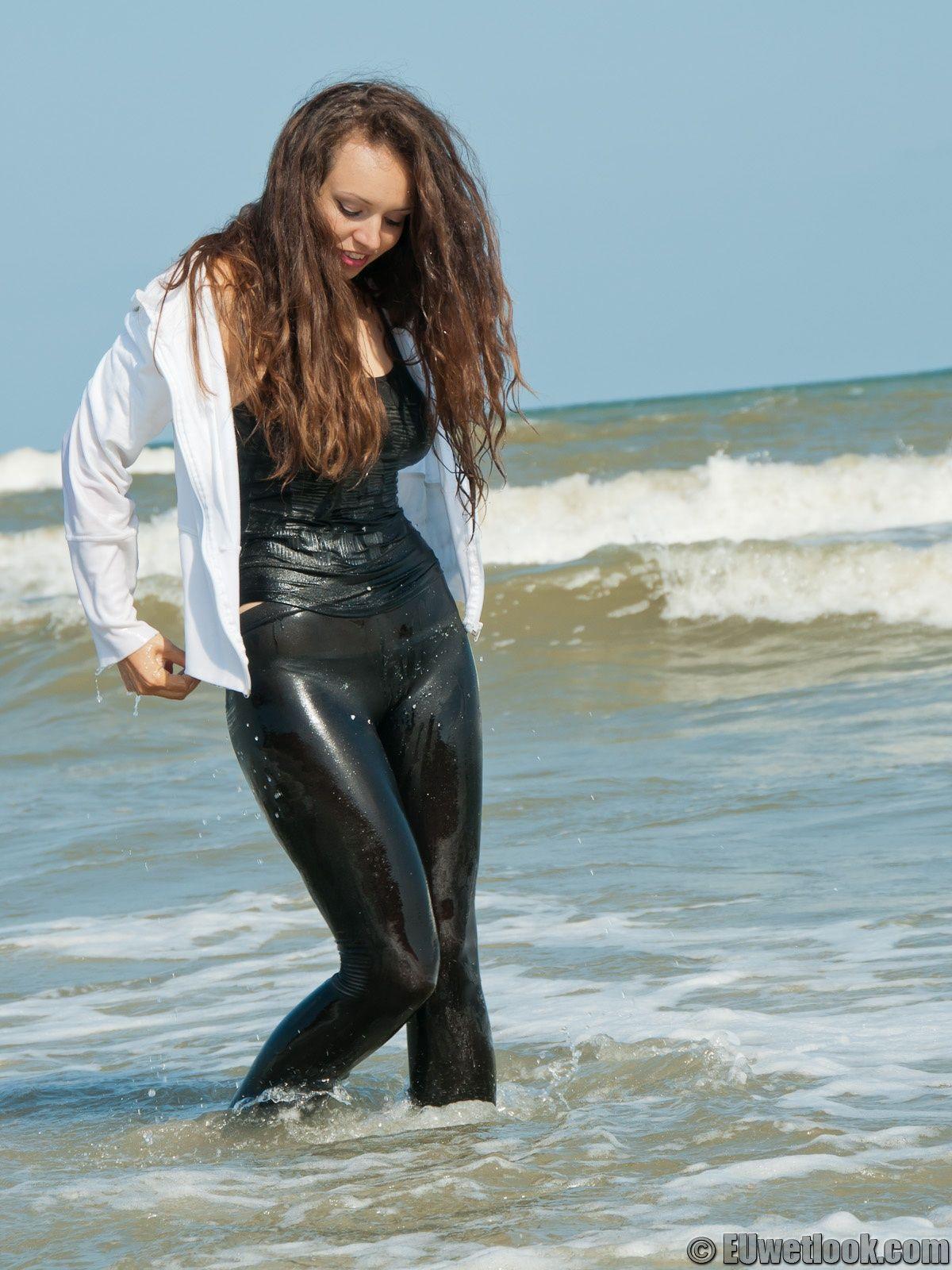 Wet Leggings   Wet Leggings   Pinterest   Latex costumes ...