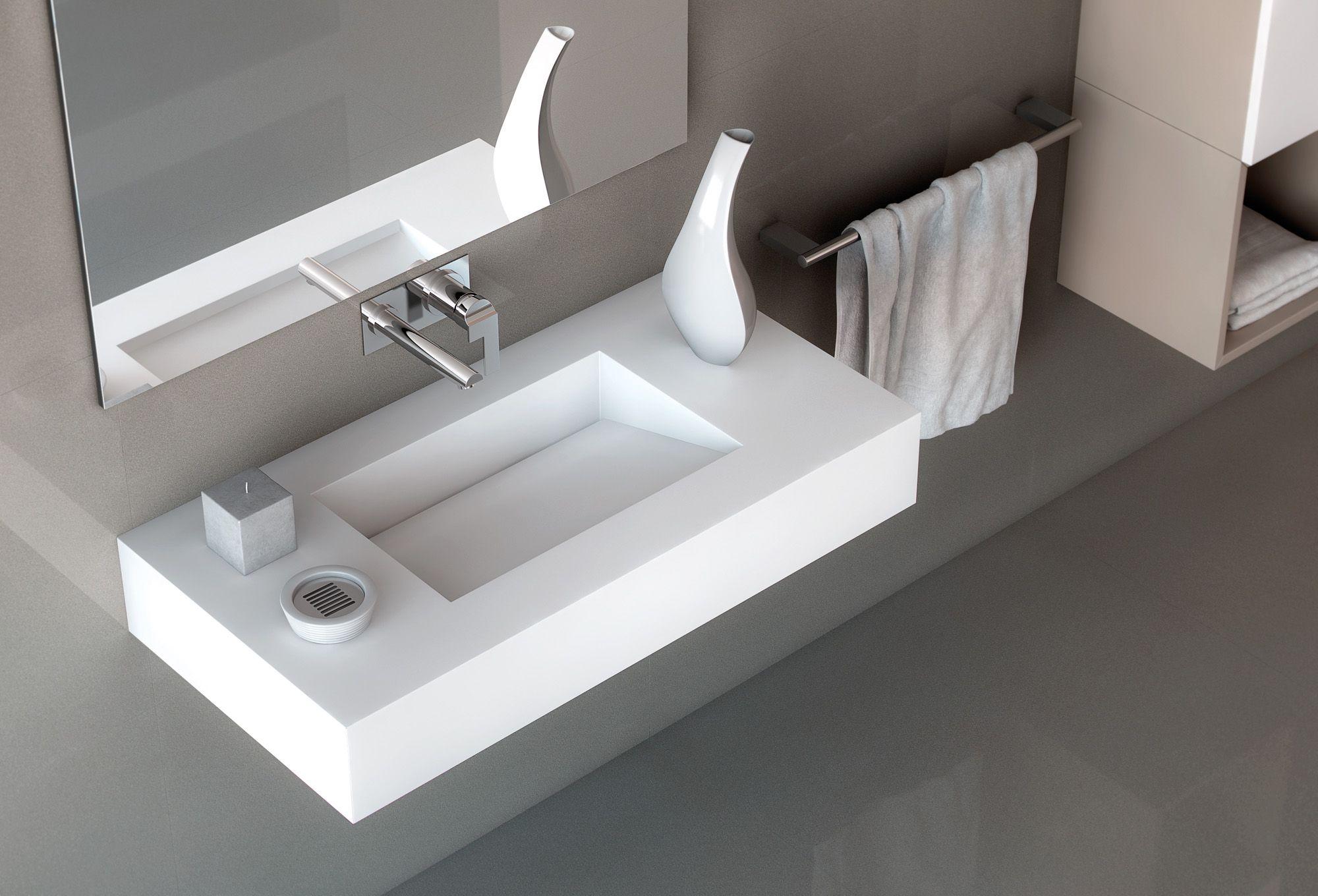 Silestone Blanco Zeus Quartz Bathroom Collections Silestone