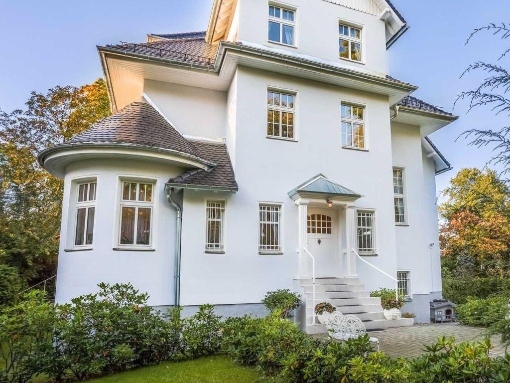 Einmaliges Anwesen in Toplage von Berlin Wannsee