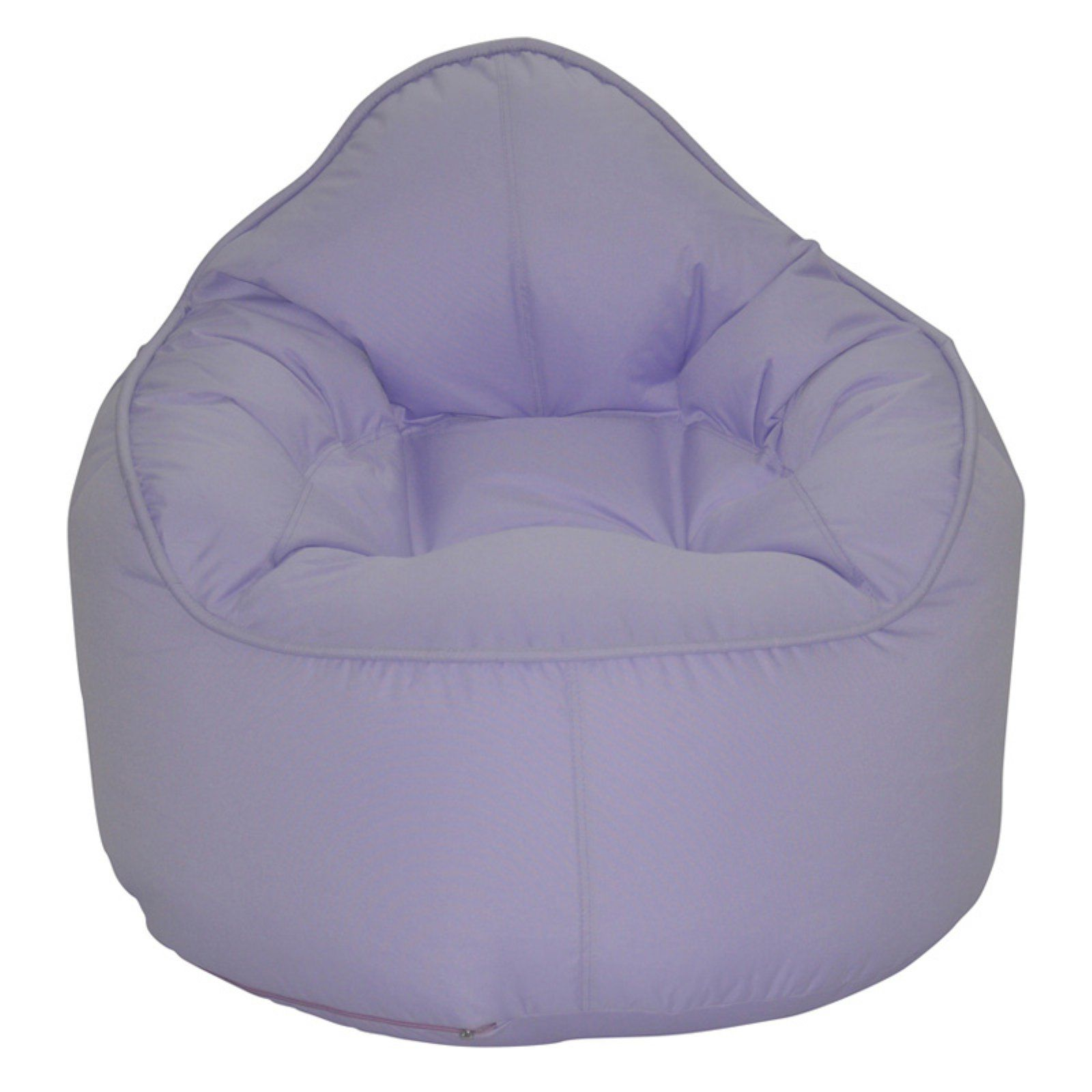 Superb Modern Bean Bag The Pod Bean Bag Chair Navy In 2019 Machost Co Dining Chair Design Ideas Machostcouk