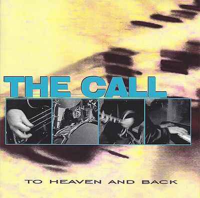 The Call To Heaven & Back CD 1998 Fingerprint Records Michael Been