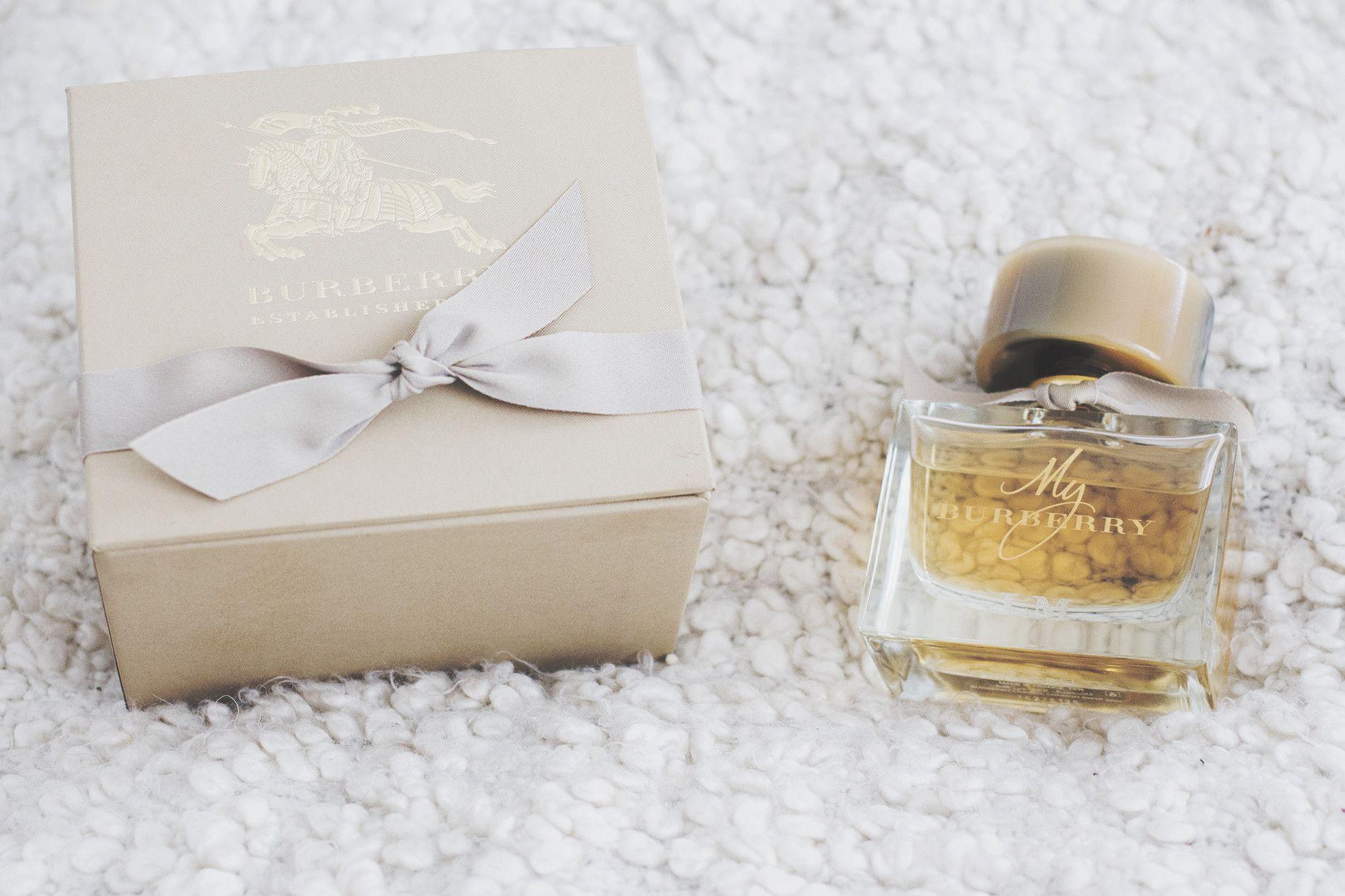 FREE My Burberry Blush Perfume Sample Link ==> https://goo.gl/hKU6gd ...