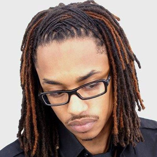 17 Dreadlock Styles For Men | Dreads styles, Dreads and ...