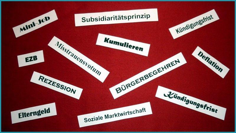 Sozialkunde Berufsschule Arbeitsblätter Großen sozialkunde ...