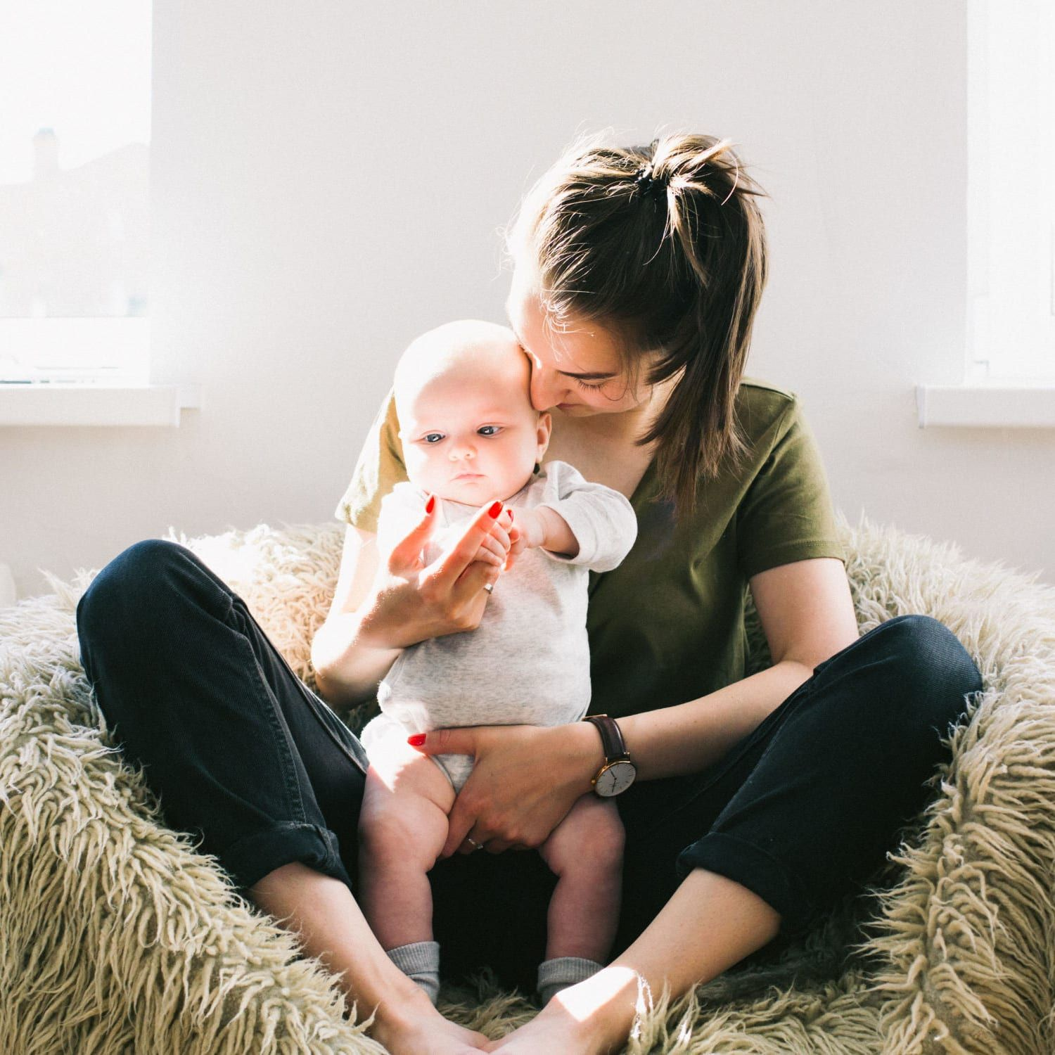 Rediscover Your Identity As A Mum Not Just Mum: Staying You When You Become a Parent