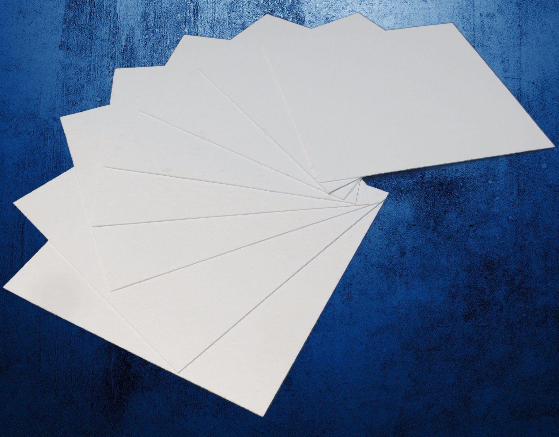 Robot Check Plastic Sheets Polystyrene Styrene Plastic